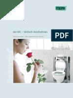 MEPA Prospekt Air-WC D