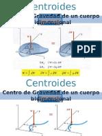 3. Centroides
