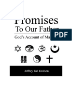 eBook Promises to Our Father