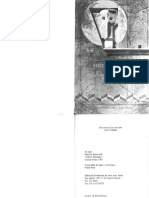 Fevre, modernidad y postmodernidad