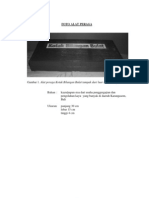 Alat Peraga Bilangan Bulat Di SD