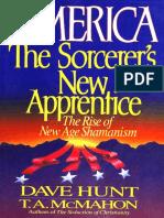 America, The Sorcerer's New Apprentice - Dave Hunt