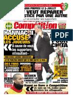 Edition Du 15 03 2016