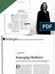 Profile of Darys Estrella Mordan, DR Stock Exchange