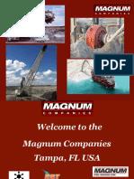 Magnum Presentation English Version