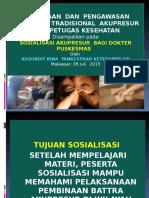 Binwas Makassar 09 Juli 2015