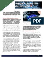 Rapid Automotive Innovation