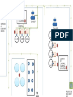 Diagrama Calderas Distral