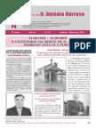 Boletim XVI, Março 2016