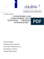 Camios Investigacion Cuali