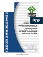 Caracteristicas Dimanica Familia Icbf