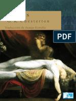 G K Chesterton - Herejes