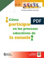 Escuela de Padres Colombia