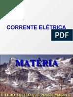 Corrente elétrica (1)