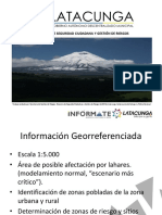 Zonas de Riegos y Zonas Seguras Latacunga 2015 OK