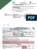 Cbtis 164 Ecas Base de Datos Simples 2013 m1s2