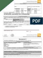 ECAS DISEÑA Y ADMINISTRA BASE DE DATOS SIMPLES SECUENCIA TRES.docx