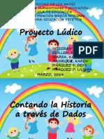Proyecto Lúdico