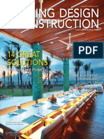 Building Design + Construction - December 2012