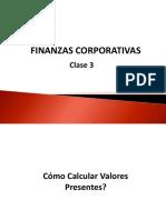 Capitulo_3 Finanzas Corporativas