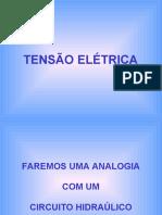 Tensão elétrica (1)