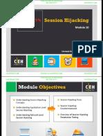 CEHv9 Module 10 Session Hijacking (1)
