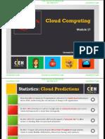 CEHv9 Module 17 Cloud Computing (1)