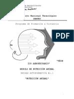 Manual de Nutrión Animal Septiembre 2008