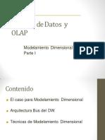 1- Modelamiento Dimensional