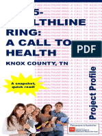 Healthline Ring Project Profile