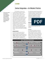 Auditorias Integradas Un Modelo Practico Jol Spanish 1013