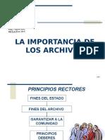 TODO SOBRE GESTION DOCUMENTALprogramadegestindocumentalagn-140806203007-Phpapp02 (1)