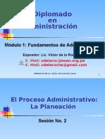 procesos en administracion