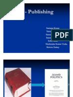 e Publishing