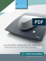 Affinity Complete Leaflet ES 2010