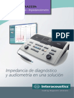 AA222 Leaflet Spanish
