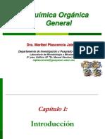 Química (orgánica ) II. UAGro.