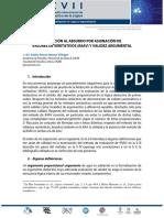 Reducción Al Absurdo Por Asignación de Valores de Veritativos - Pedro Ramos