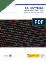 La lectura en PISA_Marco y pruebas de evaluación