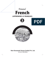 Apprenons Le Francais 3 Workbook Solutions Detailed