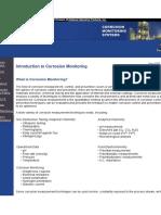 corrosion monitoring.docx