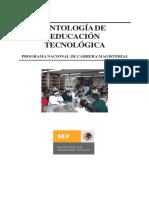 ANTOLOGIAETECNOLOGICA