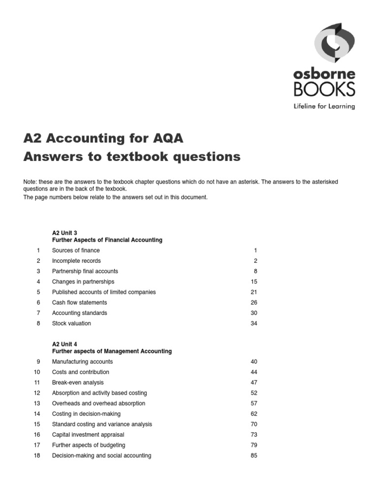 sociol aqa a2 unit 4 workbook Buy aqa a2 sociology unit 4 workbook: crime and deviance with theory and methods (aqa a2 sociology unit 4 workbk) by david bown (isbn: 9781444164541) from amazon's book store everyday low prices and free delivery on eligible orders.