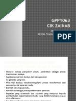 Gpp 1063