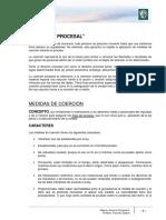 Lectura 8 - Coerción procesal.pdf
