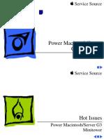 Powermac Server g3 Minitower
