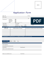 WSE JobApplication Form (1)