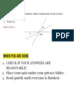 unit 5 lessons 1-4 quiz