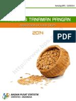Produksi Tanaman Pangan 2014 Rev.pdf