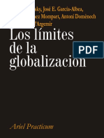 Chomsky-Los Límites de La Globalización